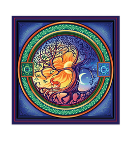 Benjamin Intl. Tree of Life Banner