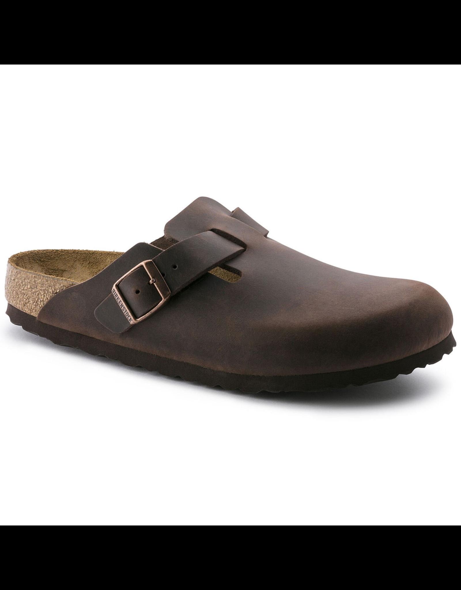 Birkenstock Boston Clog Soft Footbed - COV29552