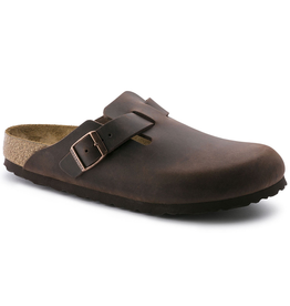 Birkenstock Boston Clog Soft Footbed - COV29552