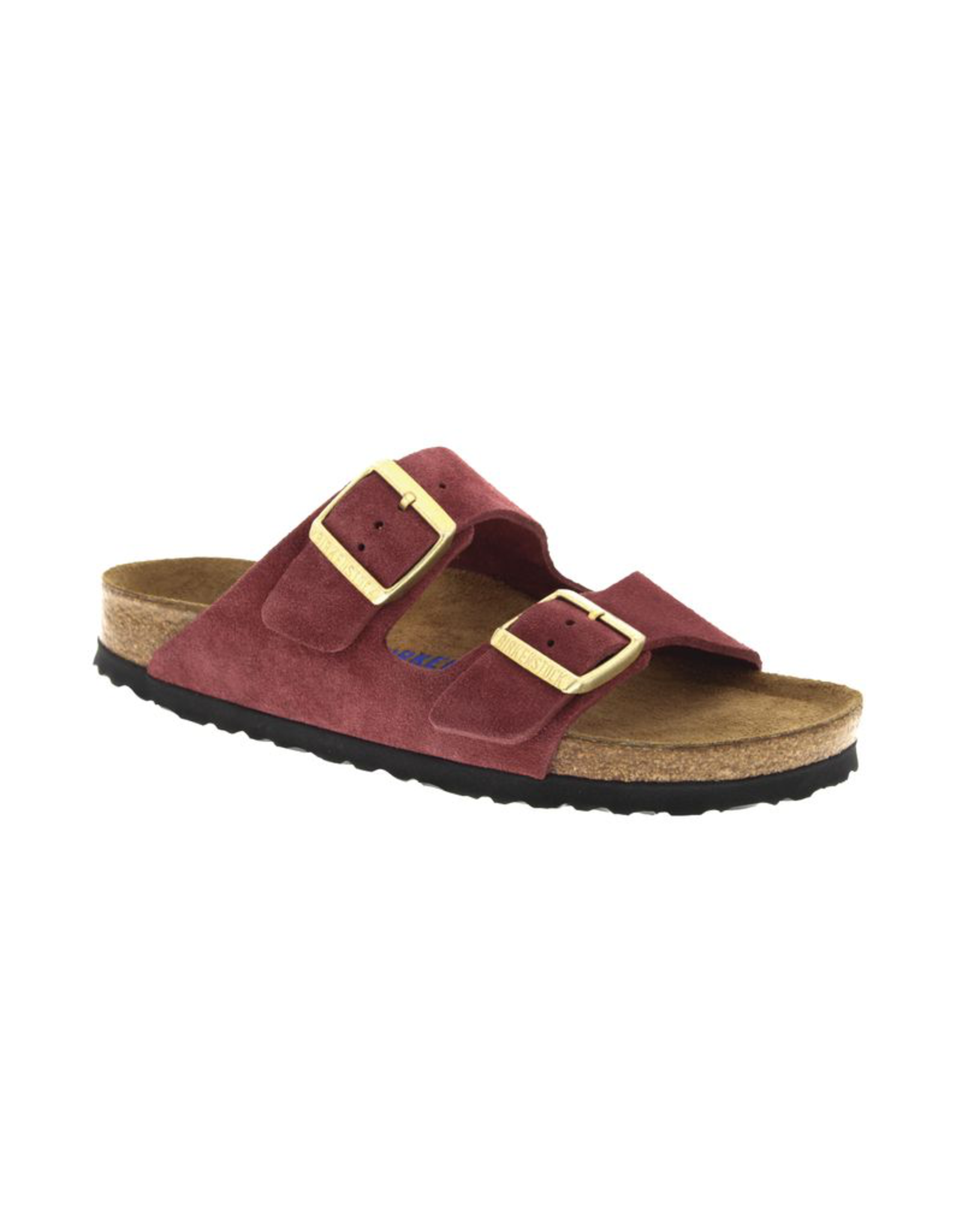 Birkenstock Arizona Sandal Soft Footbed - COV29569