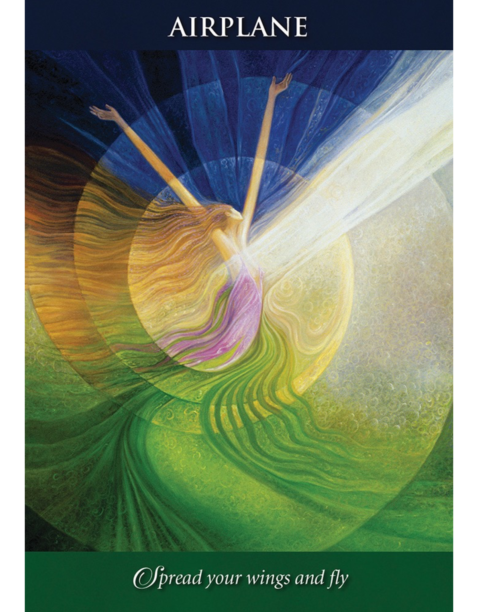 US Games Dream Oracle Cards