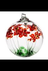 """Kitras 6"""" Blossom Ball-Greetings"""
