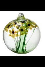"""Kitras 6"""" Blossom Ball-Thanks"""