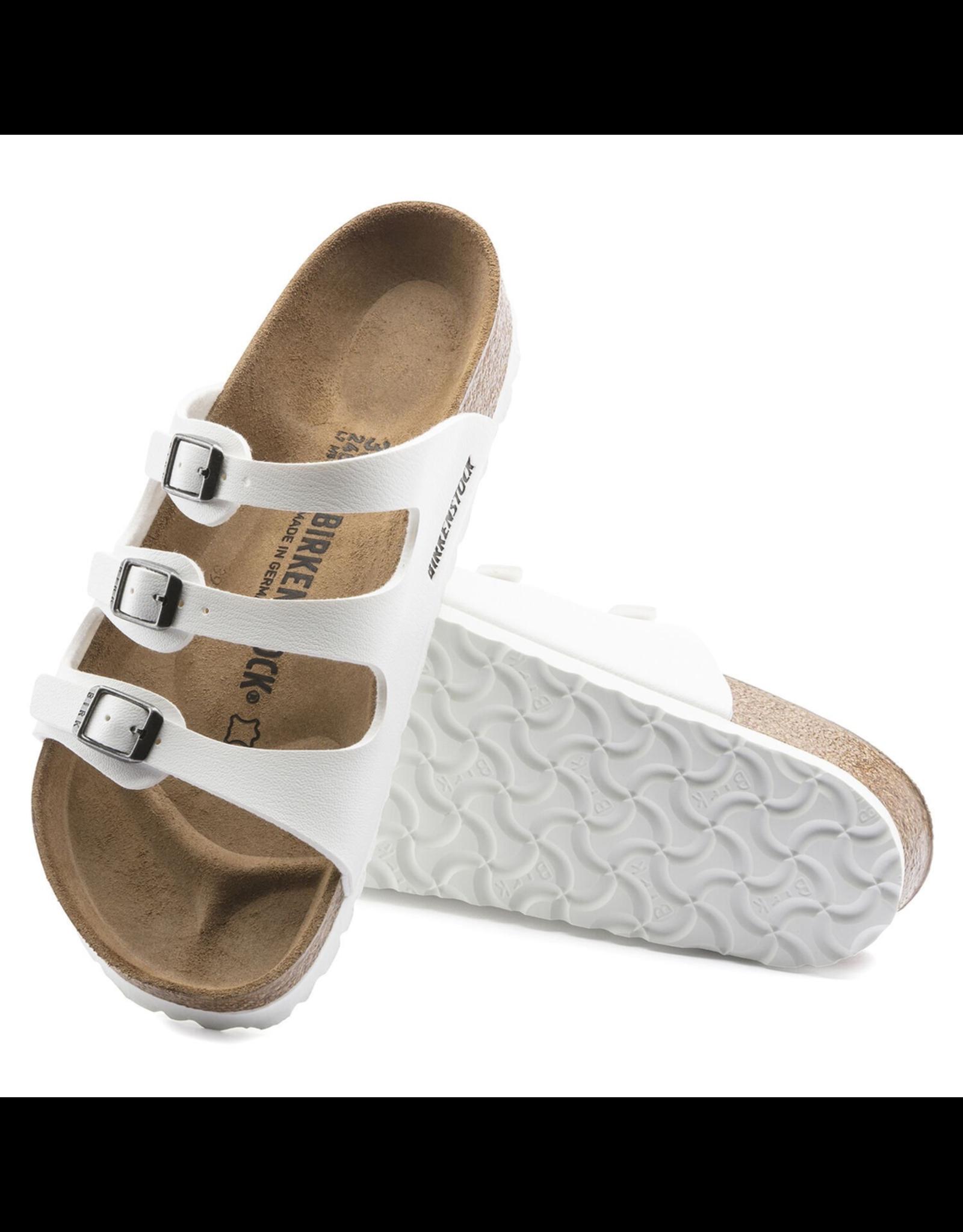 Birkenstock Florida Sandal Birko-Flor