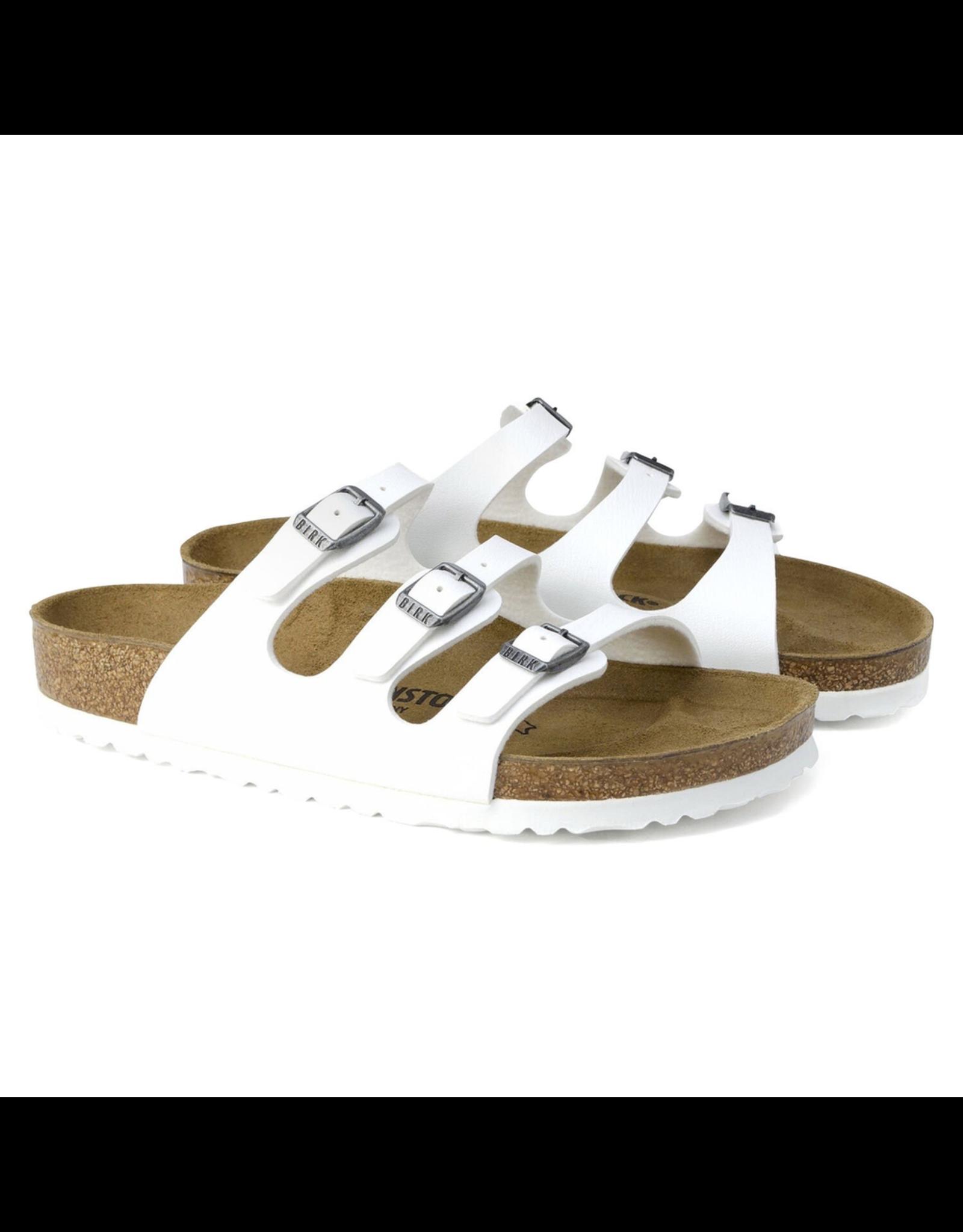 Birkenstock Florida Sandal Birko-Flor - COV40613