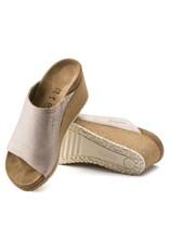 Birkenstock Namica Suede Slid Wedge Sandal - COV41236