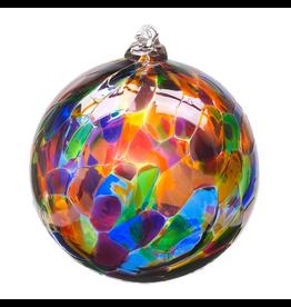 "Kitras 3"" Calico Ball-Festive Multi"