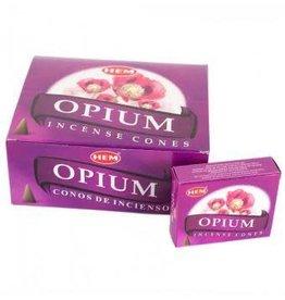 Benjamin Intl. Opium HEM Incense Cones
