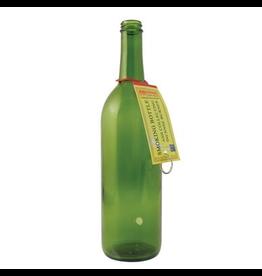 Wildberry Smoking Bottle Plain Green