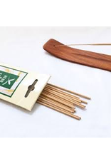 Benjamin Intl. Cedar Herb & Earth Incense