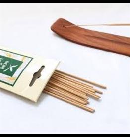 Benjamin Intl. Sandalwood Herb & Earth Incense