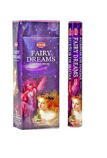 Benjamin Intl. HEM Fairy Dreams Hex