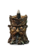 Wildberry Mini Tree Backflow Incense Burner