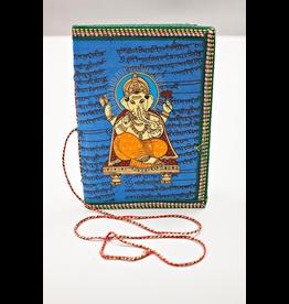 India Arts Journal with Ganesha