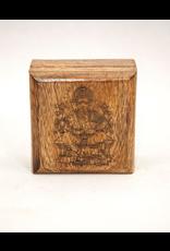 India Arts Ganesha Box
