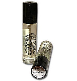 Auric Blends Jasmine Auric Blends Roll-on Oil