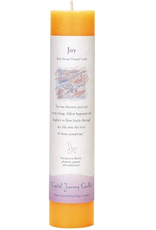Crystal Journey Magic Pillar-Joy