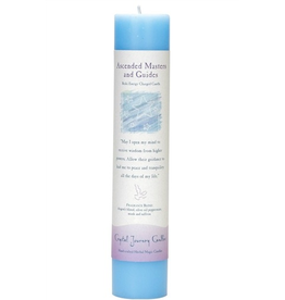 Crystal Journey Magic Pillar-Ascended Masters