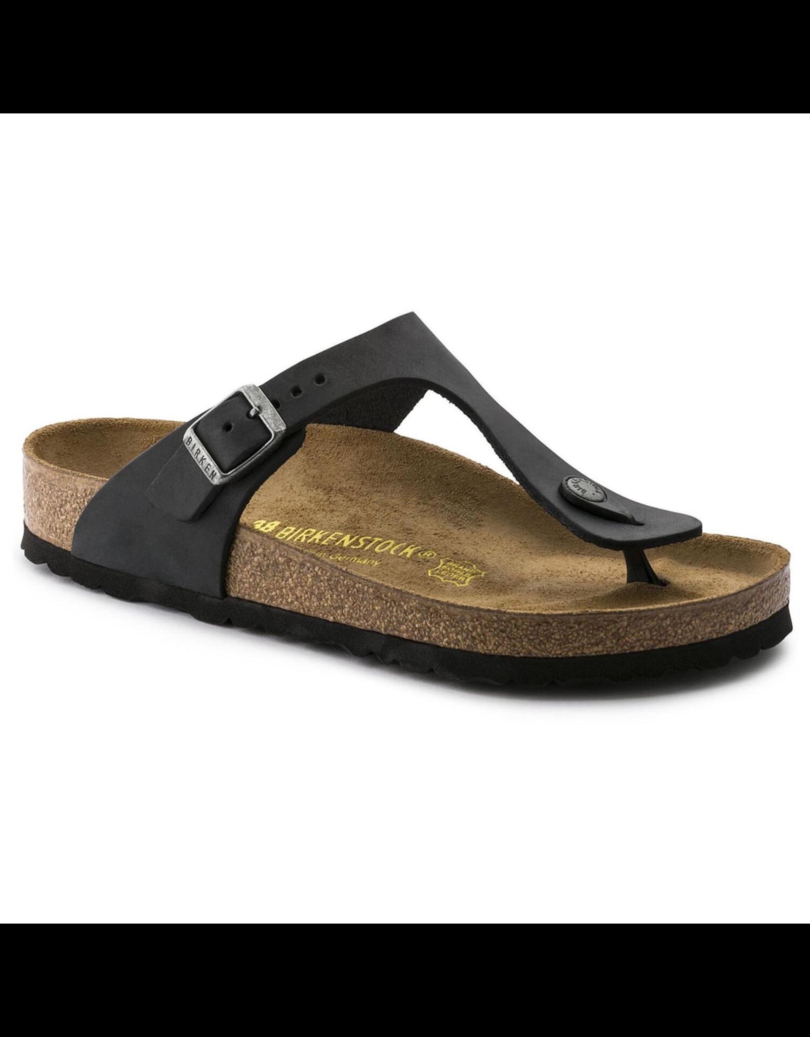Birkenstock Gizeh Leather Sandal - COV11776