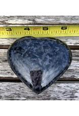 Quasar Indigo Gabbro Heart