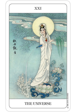 US Games The Chinese Tarot