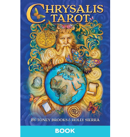 US Games Chrysalis Tarot Book