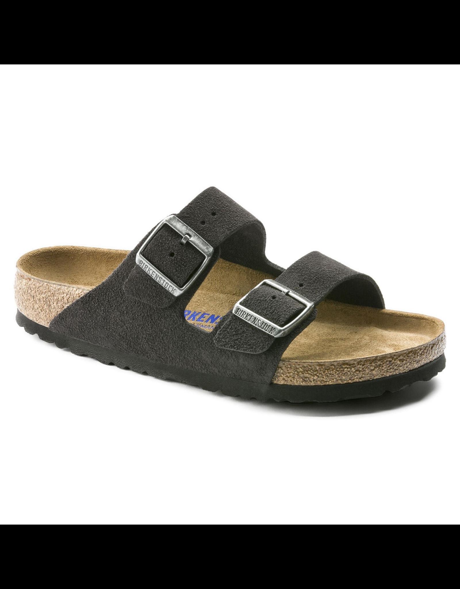 Birkenstock Arizona Sandal-Soft Bed - COV19307