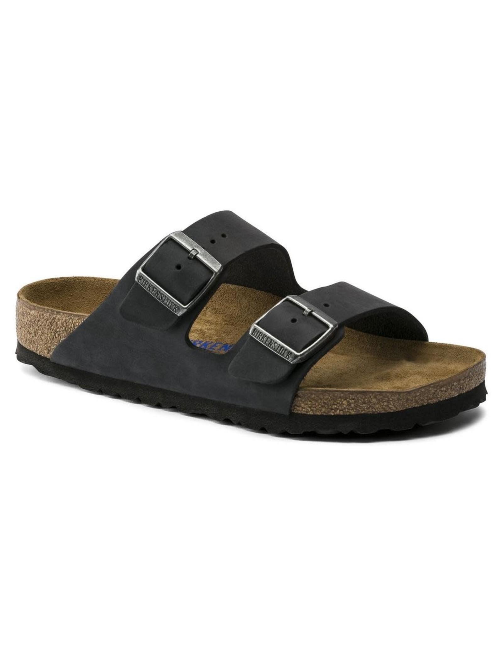 Birkenstock Arizona Sandal Soft Footbed - COV12922