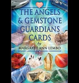 Ingram Angels and Gemstone Guardians Cards