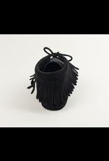 Minnetonka Classic Fringe Boot Soft Sole - COV21451