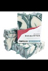 Pompeii Eucalyptus Soap 4 oz.