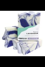 Pompeii Lavender Soap 4 oz.