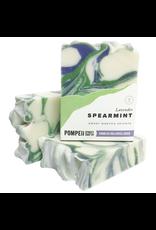 Pompeii Lavender & Spearmint Soap 4 oz.