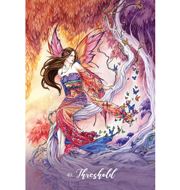 US Games Foxfire: The Kitsune Oracle