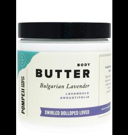 Pompeii Body Butter Lavender