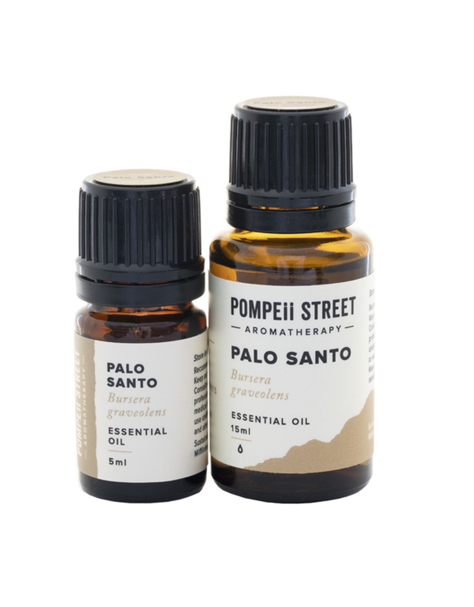 Pompeii Palo Santo Essential Oil 15ml
