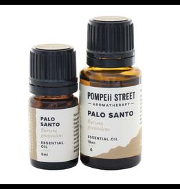 Pompeii Organic Palo Santo Essential Oil 15ml