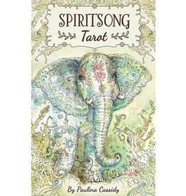 US Games Spiritsong Tarot