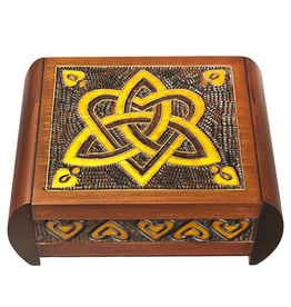 Enchanted Boxes Trinity & Heart Secret Box