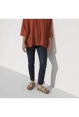 Birkenstock Mayari Sandal-Vegan Faded Khaki