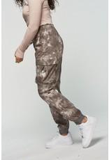 Kuwalla Tee Tie Dye Cargo Pant