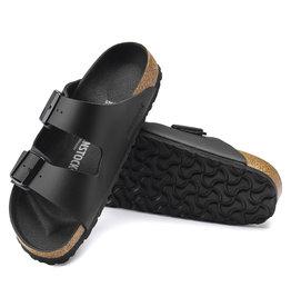 Birkenstock Arizona Birko-Flor Black Sandals