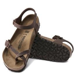 Birkenstock Taormina Sandal Oiled Leather Sandal