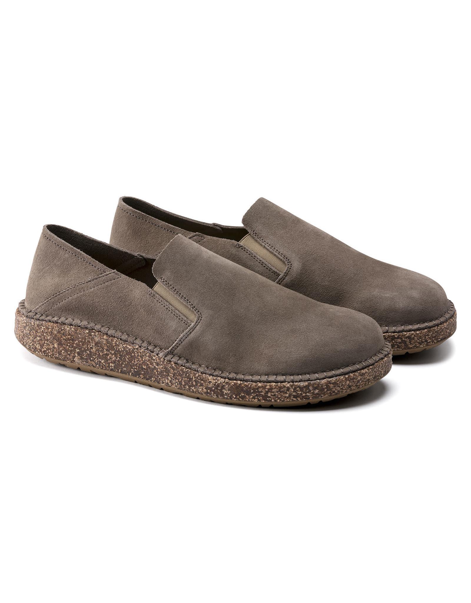 Birkenstock Callan Suede Shoe