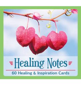 US Games Healing Notes