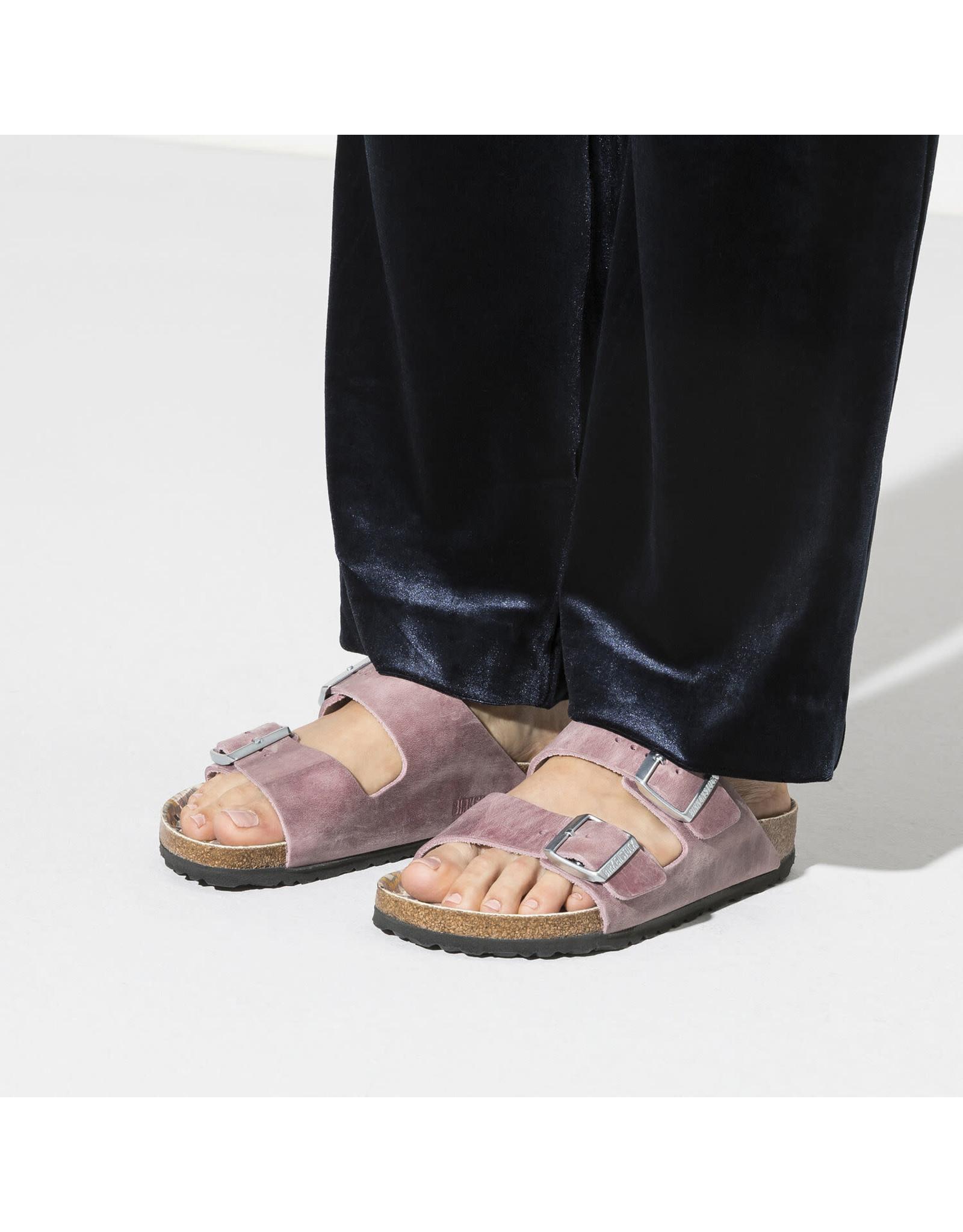 Birkenstock Arizona Leather Sandal