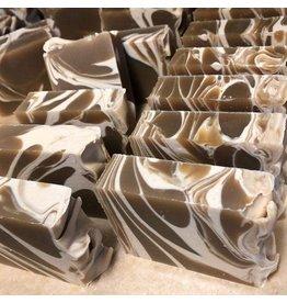 Pompeii Pine Tar Soap 4 oz.