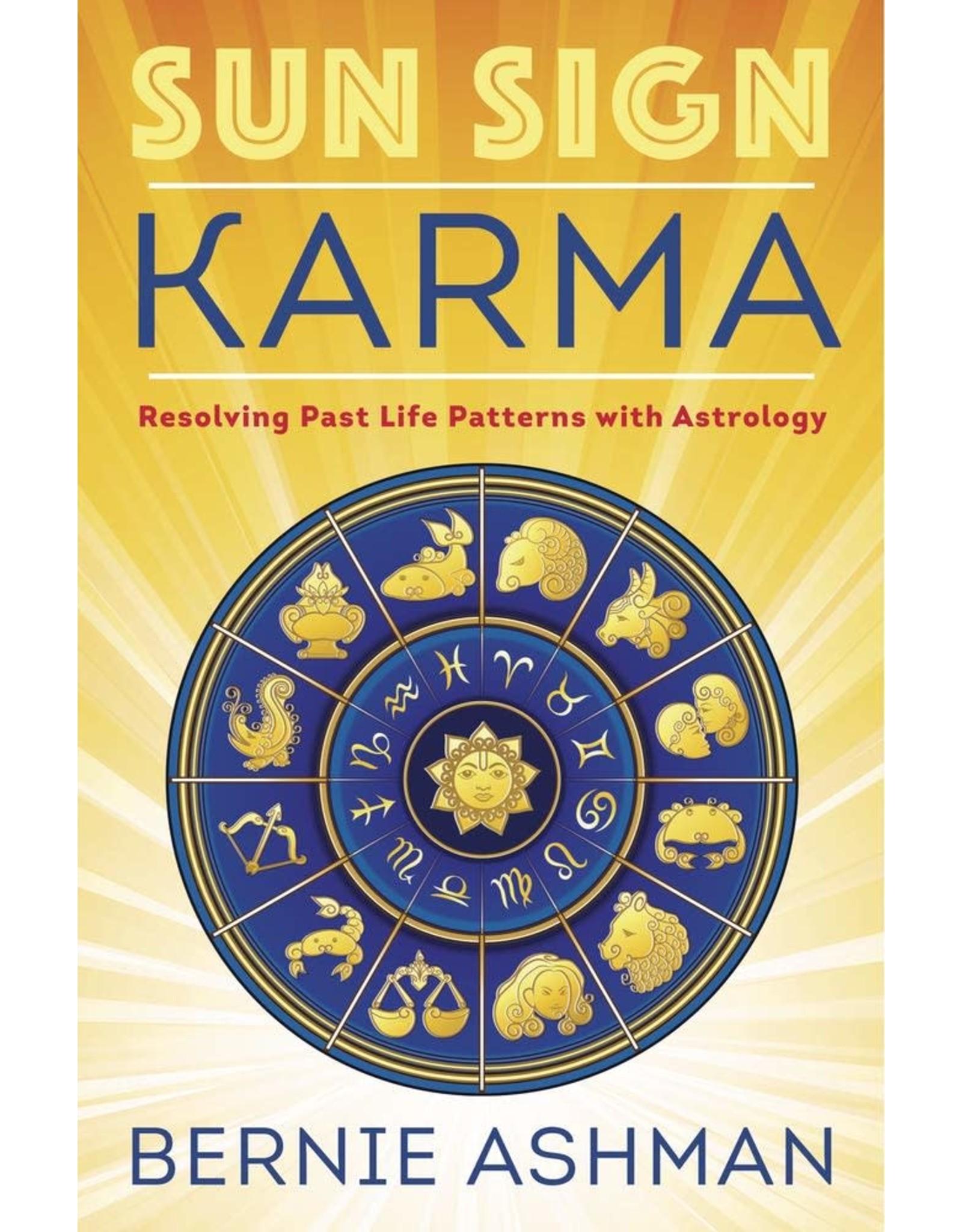Llewellyn Sun Sign Karma