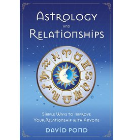 Llewellyn Astrology & Relationships