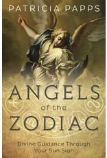 Llewellyn Angels of the Zodiac